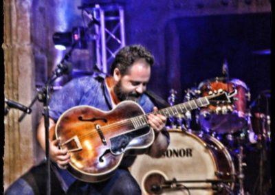 Festival de Blues Antequera